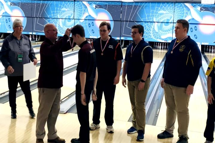 Bowling State Champs Sot 2