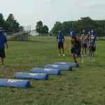 Coleman Two A Days 2