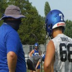 Coleman Two A Days 3