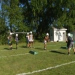 Pine River Two A Days Vo