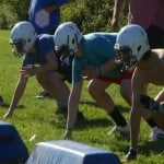 Pine River Two A Days Vo 4