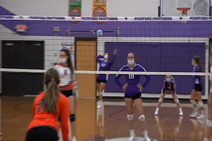Pickford Newberry Vb3