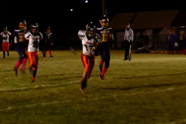 Rapid River Rallies Past Rudyard In Playoff Opener
