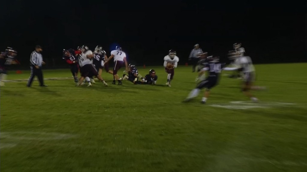 Boyne City Charlevoix Fb 4