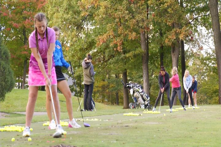 Chip Hills Girls Golf Regional Title Pkg4