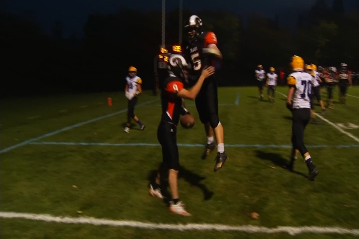 Harbor Springs Frankfort Fb 3