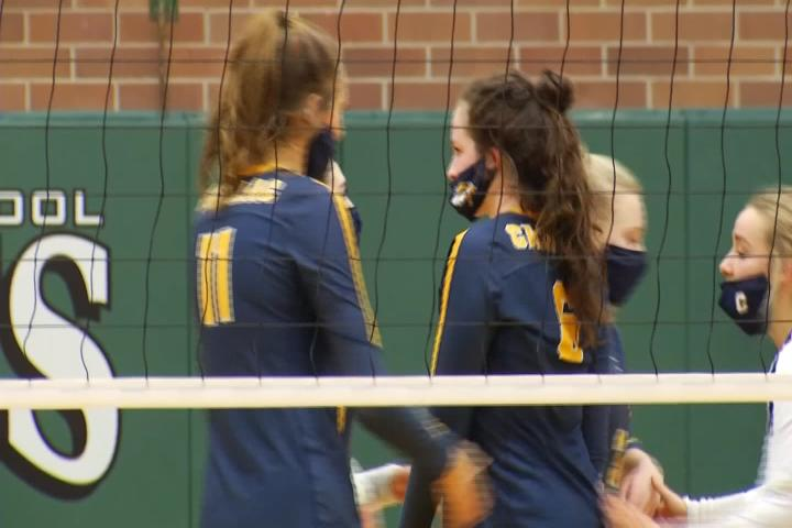 No. 3 Cadillac Sweeps Escanaba For Regional Title