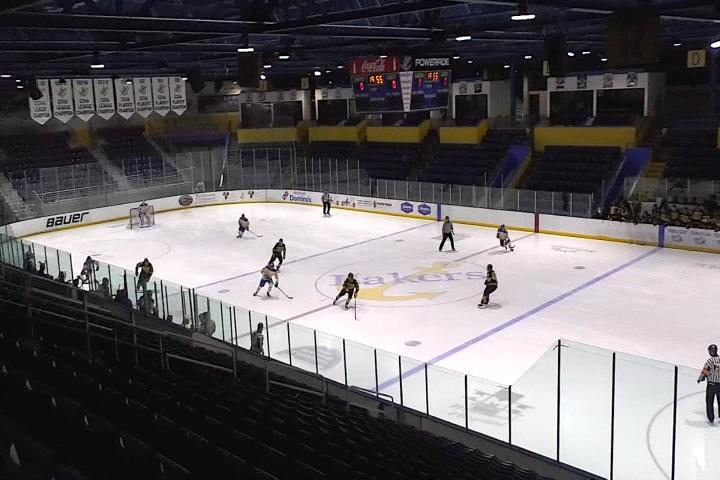 Lssu Michigan Tech Hky Vo