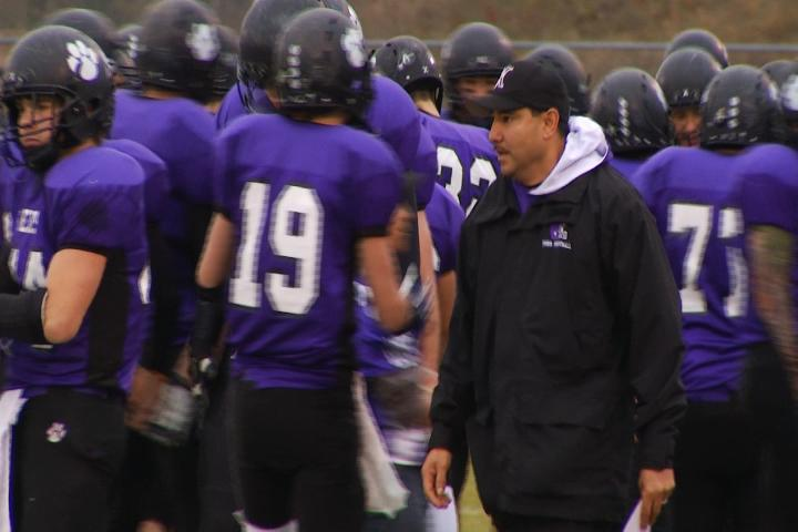 Shelby Fb Coach Steps Down