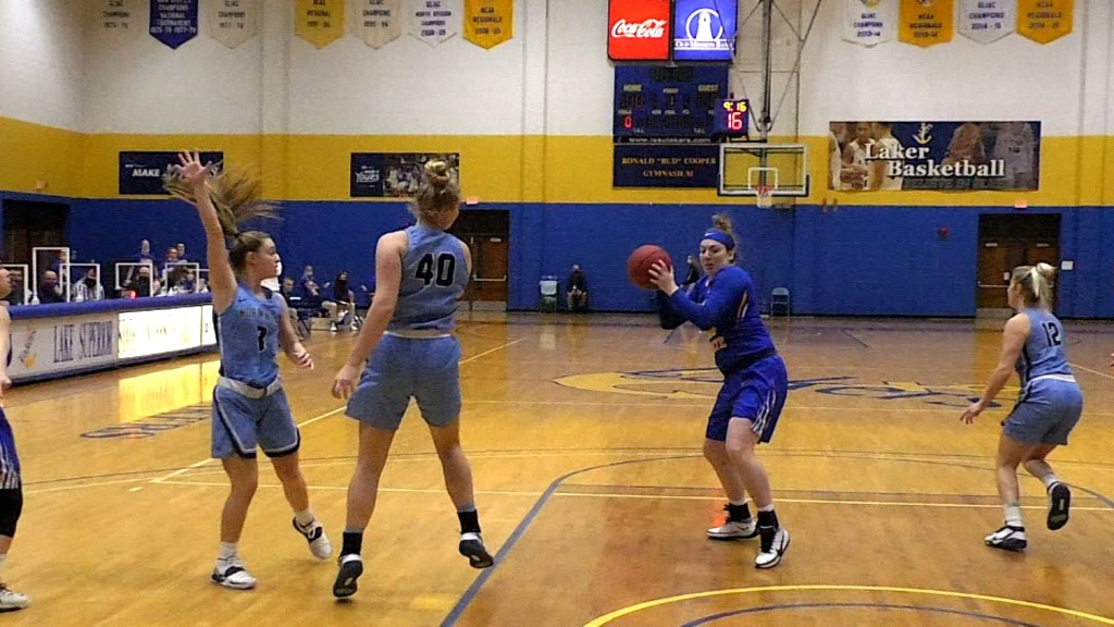 Lssu Northwood Wbb Vo40