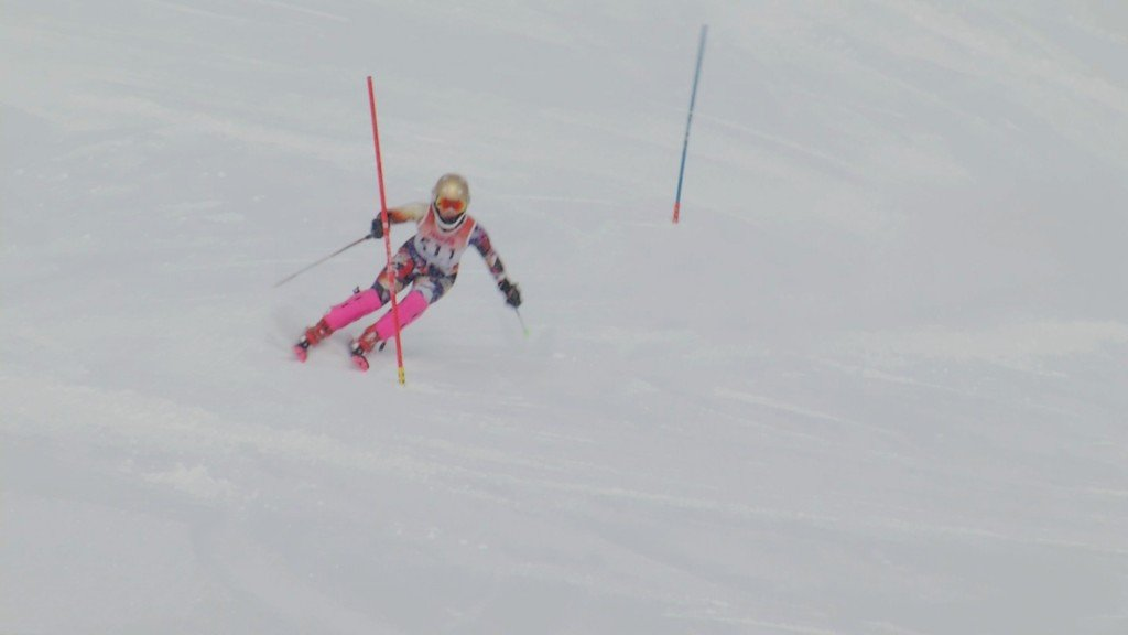 Ski Regionals Girls0