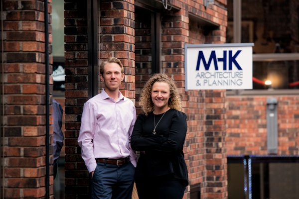 MHK Architecture and Planning