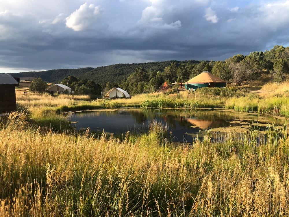 Cedar Ridge Ranch Courtesy Photo