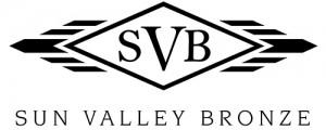 Svb Logo Full Black