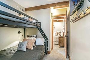 Antlers Vail One Bedroom Bunks