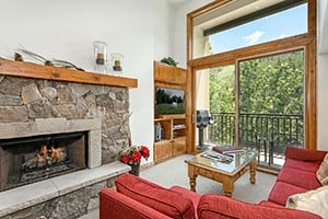 Antlers Vail Three Bed Two Bath