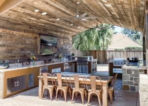 Newpioneer Millworks Reclaimed Sustainable Wood 5