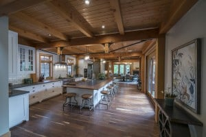 Pioneer Millworks Reclaimed Sustainable Wood 4