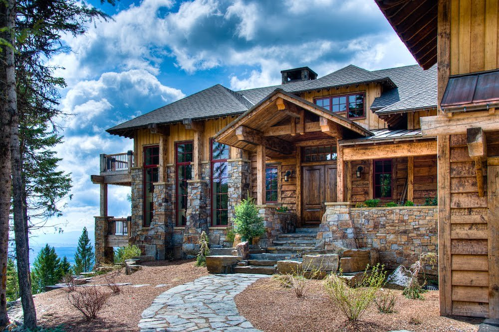 Whitefish Elk Highlands Residence