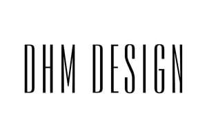 Dhm Design Logo New
