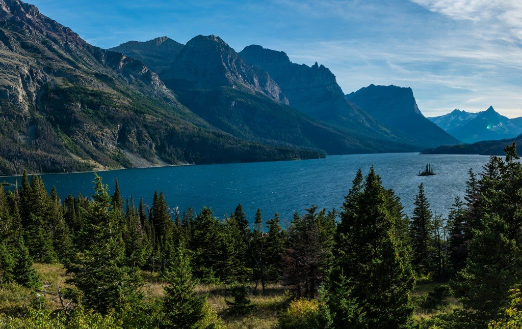 Rockies 680 Lake 6x4