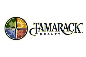 Tamarackrealty Logo Long