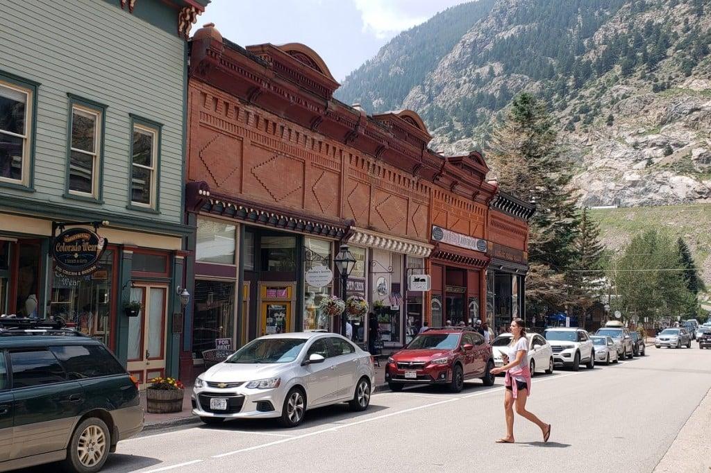 Georgetown Colorado The Heid Guide