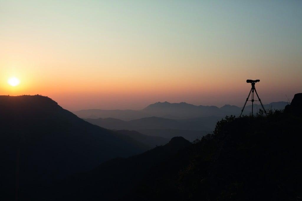 K21 Nl Pure 32 Sunrise Mtns