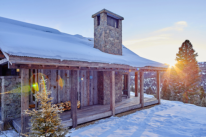 Montana Home Builders Archives Mountain Living