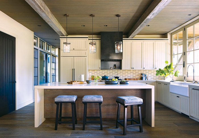 6 Fabulous Kitchens Mountain Living