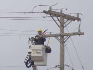 Bhe Power Outages Caused By Equipment Malfunction Knbn Newscenter1