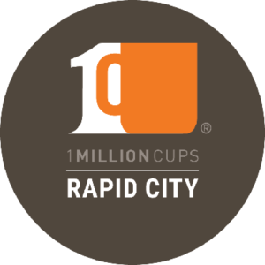 1 Million Cups - Rapid City @ Black Hills State University - Rapid City