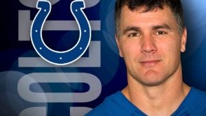 Colts kicker and Rapid City Central High School Alumni Adam Vinatieri sets the NFL record for most field goals made on Sept. 30, 2018.