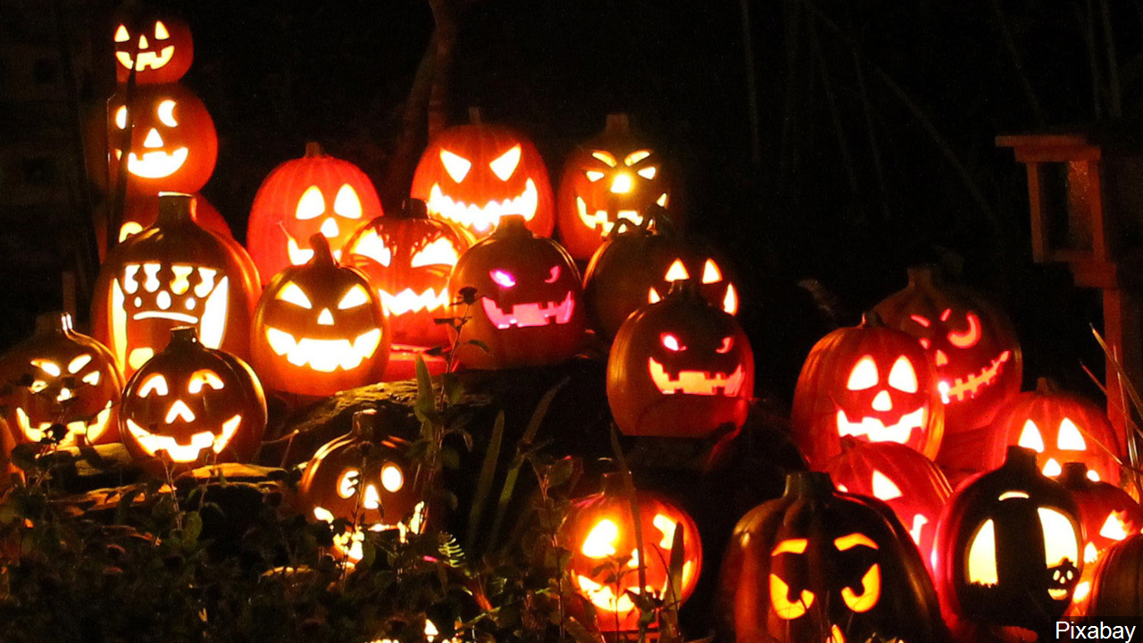 gfp to host halloween events - knbn newscenter1