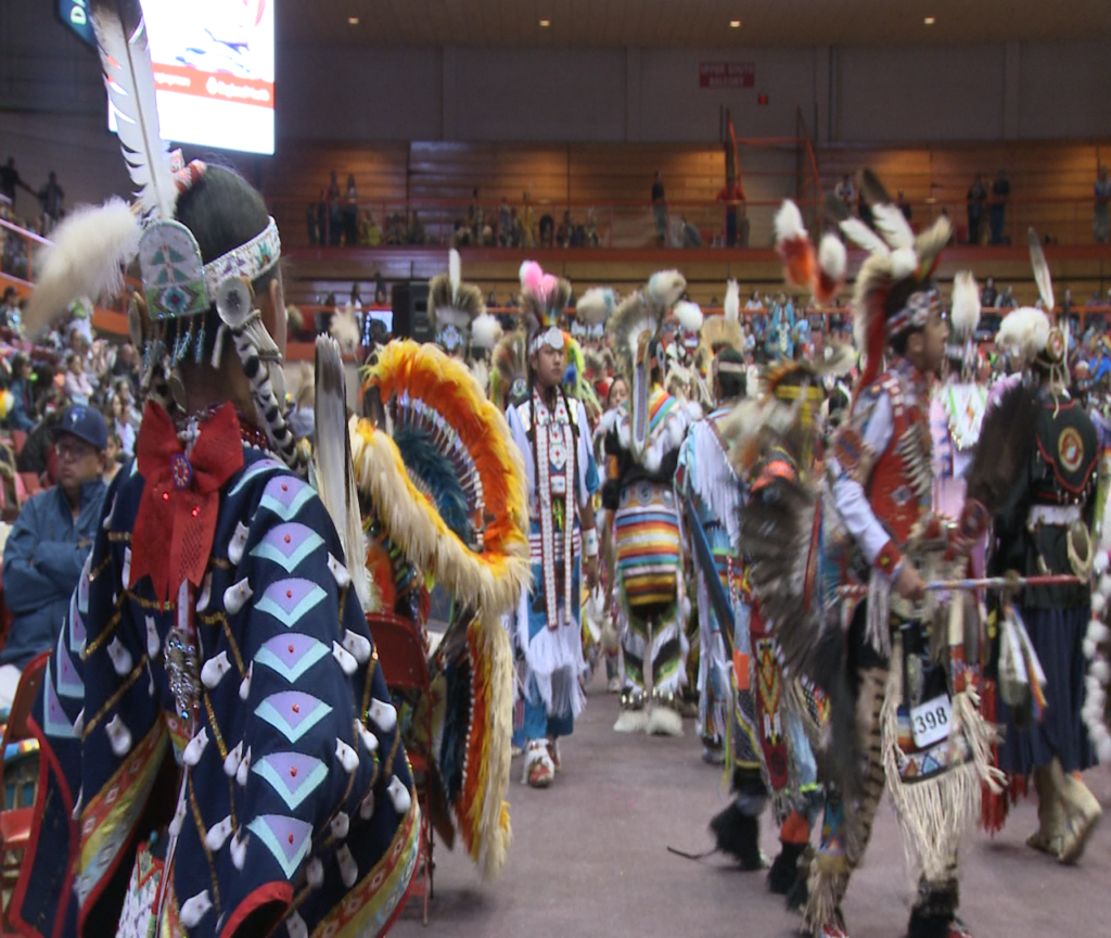 Oglala Lakota Nation Archives - KNBN NewsCenter1
