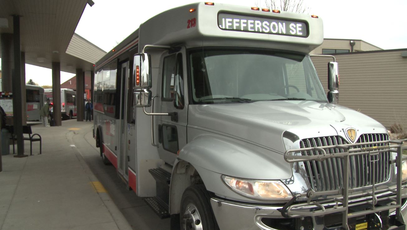 city transit services not operating monday knbn newscenter1. Black Bedroom Furniture Sets. Home Design Ideas