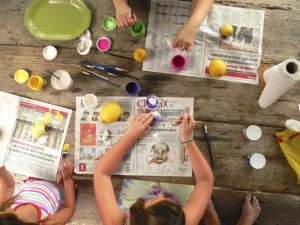Arts and Scraps Youth Workshop @ Days of '76 Museum | Deadwood | South Dakota | United States