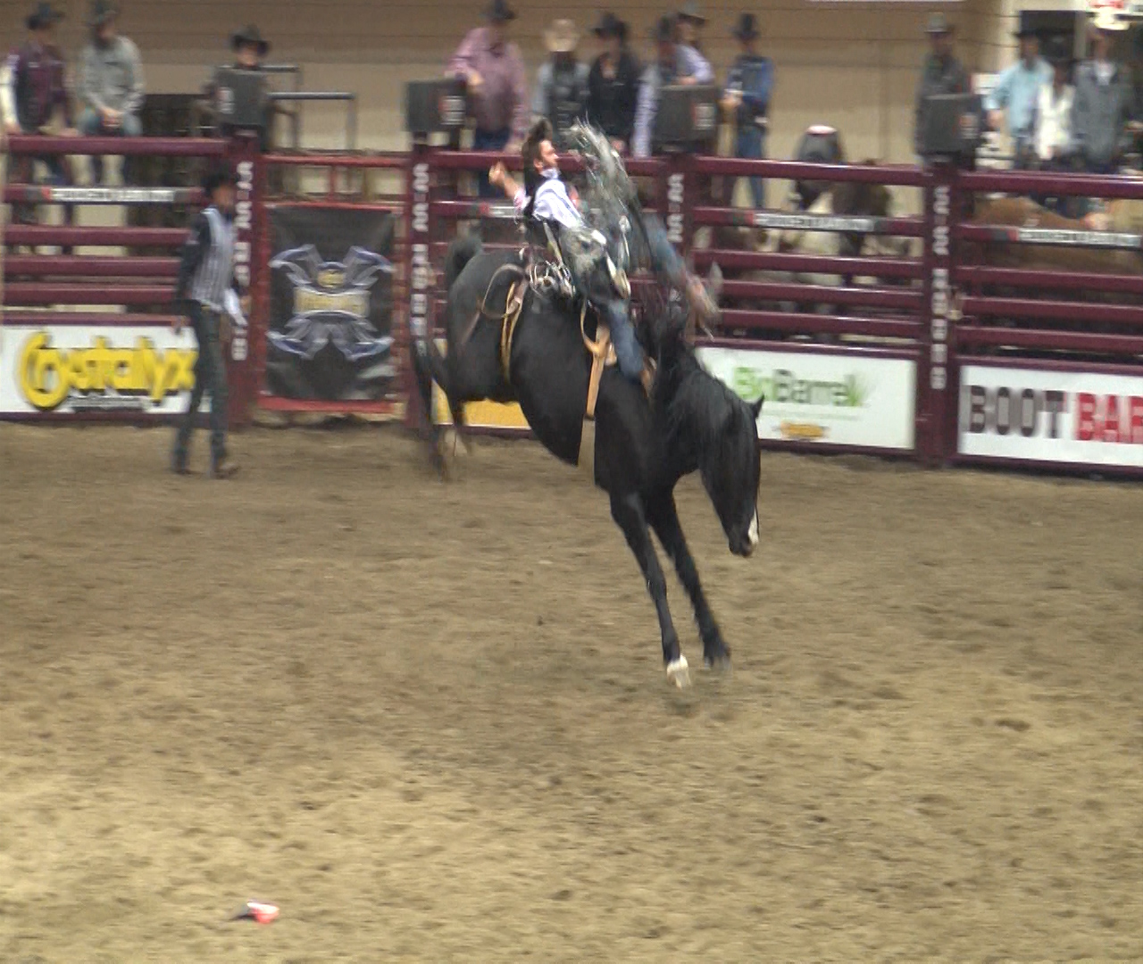 Rodeo Rapid City Set To Begin Nine Day Run Knbn Newscenter1