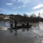 Rapid City water rescue team deployed to Pine Ridge following flooding
