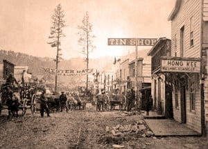 Preservation Thursday: Legends Never Die: Deadwood – the Movie, the Podcast, the Legacy @ Homestake Adams Research and Cultural Center | Deadwood | South Dakota | United States