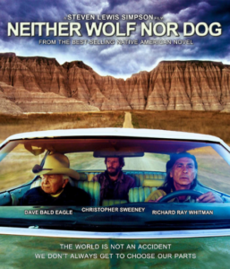 Neither Wolf Nor Dog @ The Journey Museum and Learning Center | New Haven | Connecticut | United States