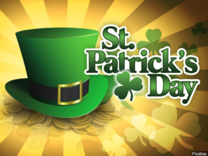 Discovery Expedition: St. Patrick's Day @ The Journey Museum and Learning Center | Rapid City | South Dakota | United States