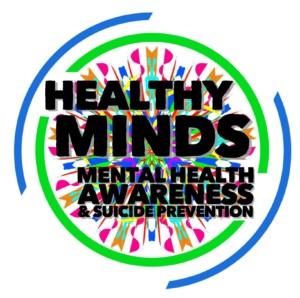Healthy Minds: Mental Health Awareness & Suicide Prevention Day Event @ Main Street Square | Rapid City | South Dakota | United States