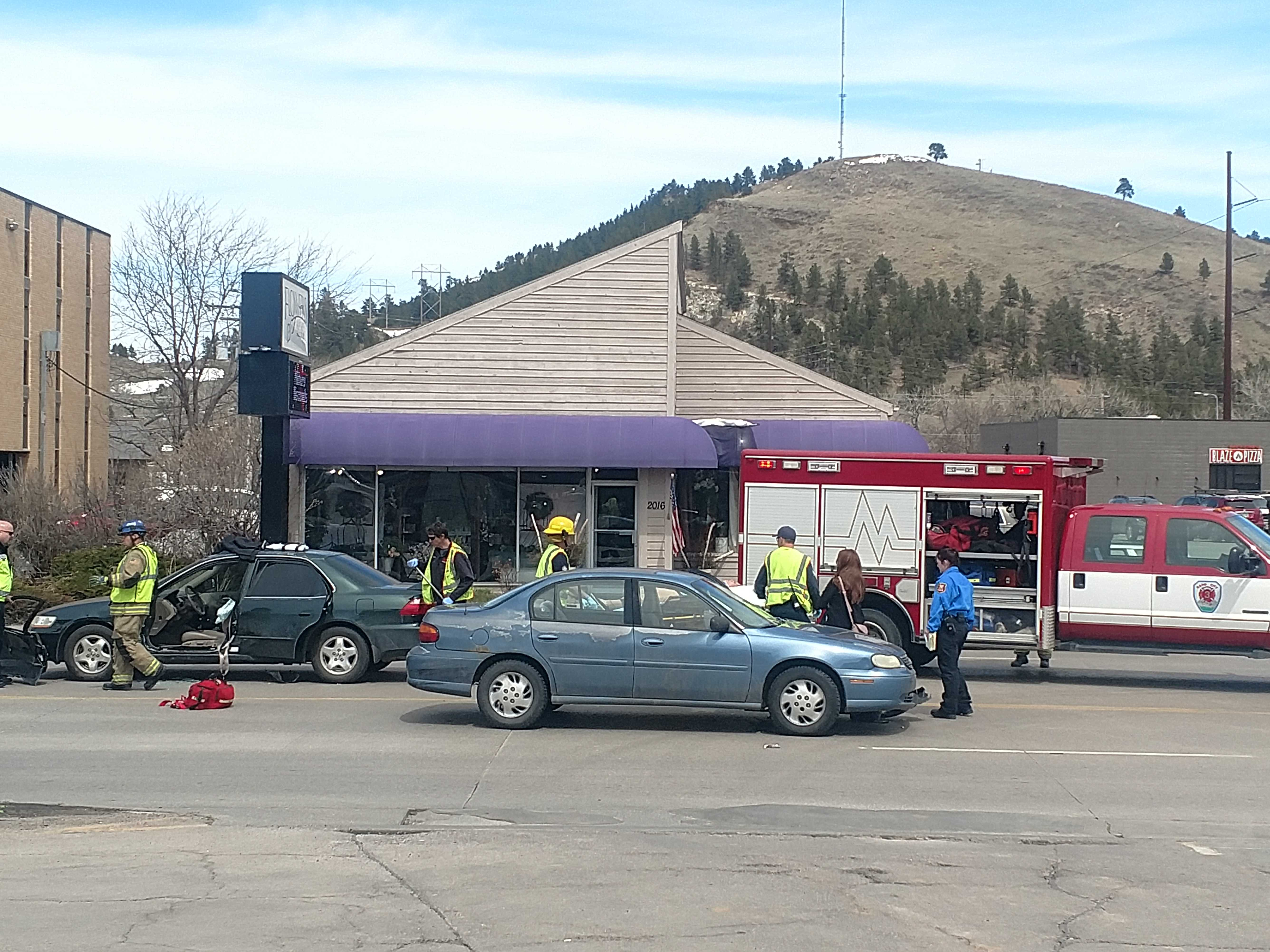 UPDATE: Cause of accident on West Main Street released