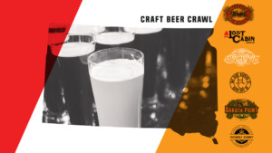 Craft Beer Crawl @ Downtown Rapid City | Rapid City | South Dakota | United States