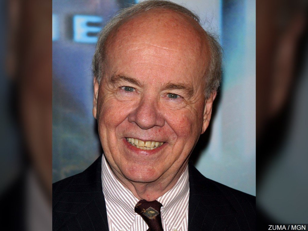 picture of Tim Conway