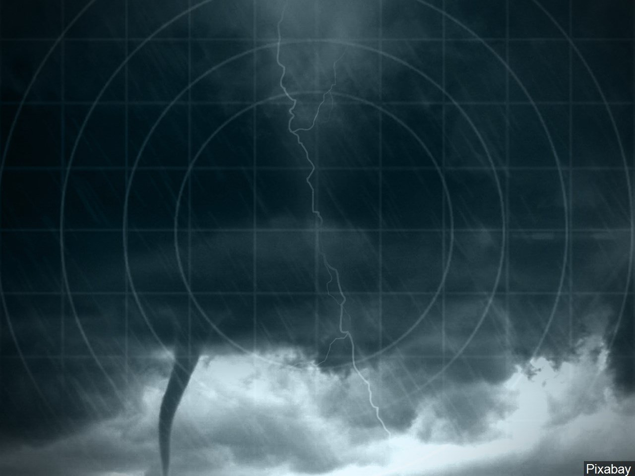A Violent Tornado Has Touched Down In Missouri Knbn