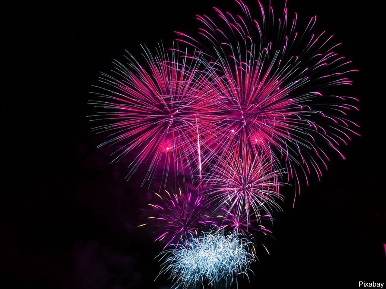 When and where to see fireworks this Fourth of July - KNBN