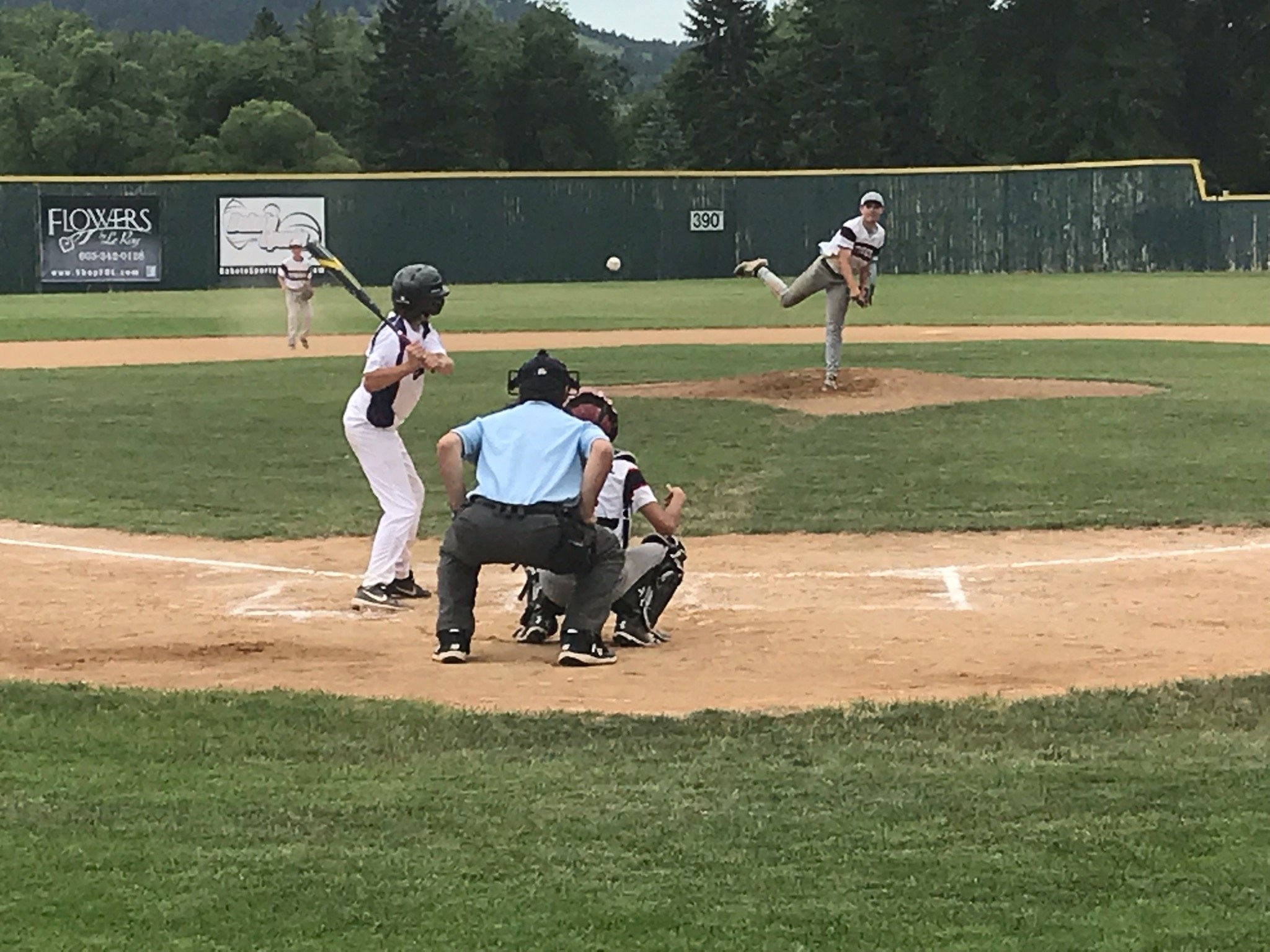 Baseball Roundup: State American Legion and SD Junior