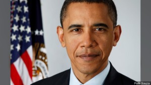 Picture of Former President Obama
